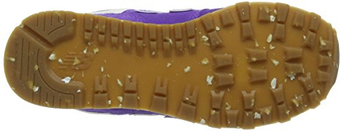 New Balance Kl574eug M, Sneakers Basses Mixte Enfant Violet (Purple)