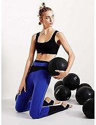 Secado rápido al aire libre Pantalones de Yoga, S