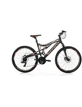Moma bikes, Bicicletta Mountainb