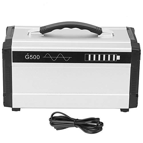 Generador solar portátil , Cargador aire libre