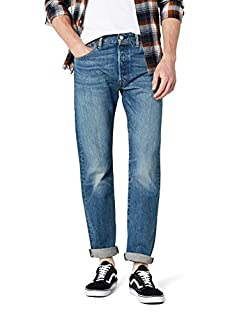 Levi's 501 Original Fit, Coupe-Droite jeans Bleu (Hook 1307) W30/L34 (B007TI1YCY) | Amazon Products