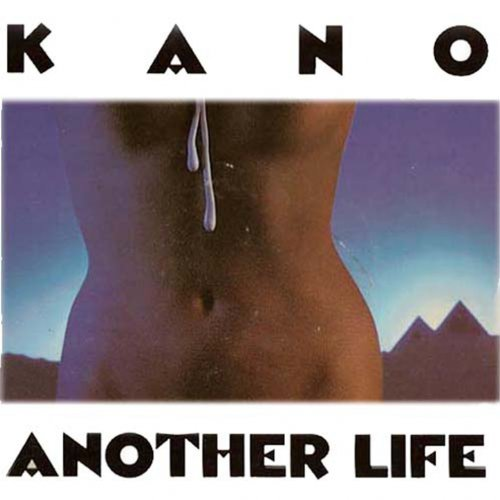 Another Life (LP)