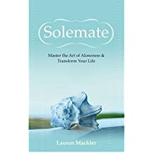 Solemate: Master the Art of Aloneness and Transform Your Life (Paperback) - Common