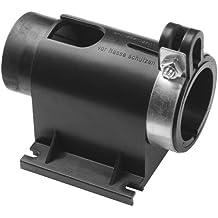 Bosch 2609255715 - accesorios para adaptador de taladro (PSB 570 RE, PSB 650 RE, PSB 750 RCE, PSB 850-2 RE, Negro, Acero inoxidable)