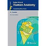Pocket Atlas of Human Anatomy: Founded by Heinz Feneis (Basic Sciences (Thieme))