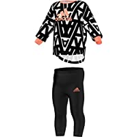 adidas Kinder Trainingsanzug I Mm G AOP Set
