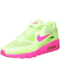 Nike Air Max 90 Br (Gs), Zapatillas de Deporte Para Niñas