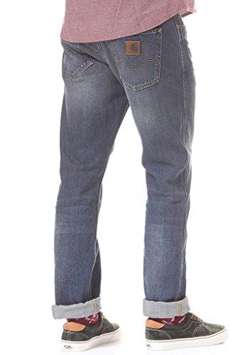 Carhartt Aviation Pant, Pantalon Homme Gris