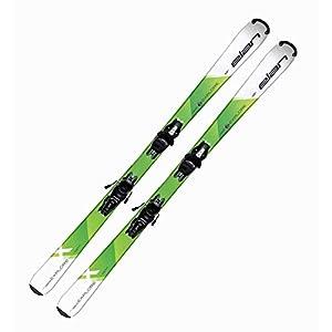 Elan Ski Explore X Lightshift Parabolic Rocker All Mountain 2019 + Bindung EL10