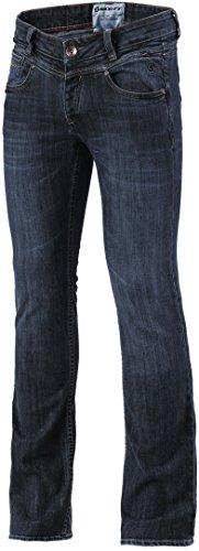 Scott Denim Damen Motorrad Jeans Hose blau 2016: Größe: 38