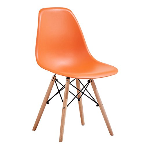 Orange Chaise Chaise Chaise Plastique Plastique Orange DYHI9eWEb2