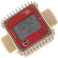 AB Tools-US Pro Benzin und Diesel testeur Druck der Pumpe//M 0-145 psi im241