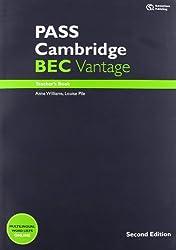 PASS Cambridge BEC Vantage: Teacher's Book