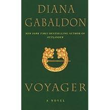 Voyager (Outlander) [Paperback] Diana Gabaldon (Author) (August 7, 2001)