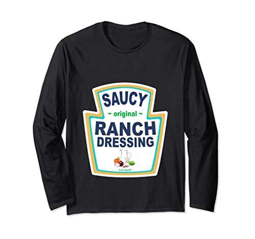 Ranch Dressing Kostüm - Ranch Kostüm Würze Geschenk Entwürfe