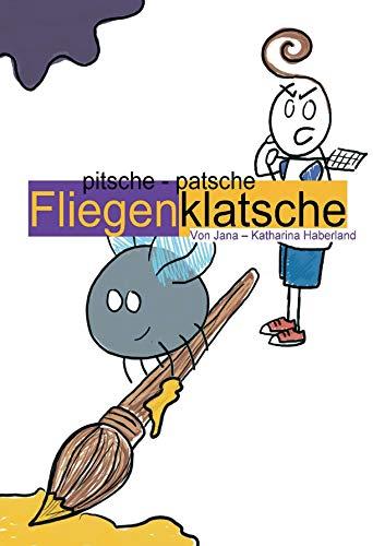 pitsche - patsche Fliegenklatsche