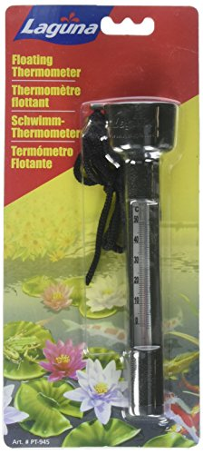 Laguna Teich Thermometer