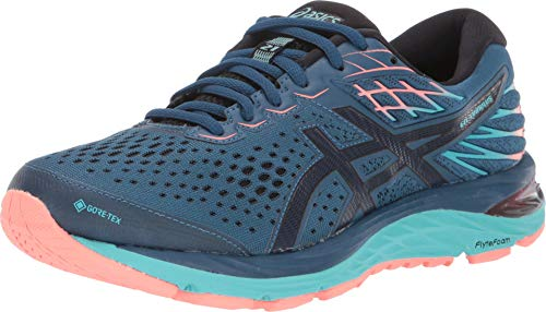 ASICS Gel-Cumulus 21 G-TX Women's Running Shoe