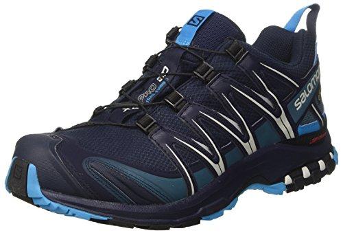 Salomon Xa Pro 3d Gtx, Zapatillas de Running para Asfalto para Hombre,