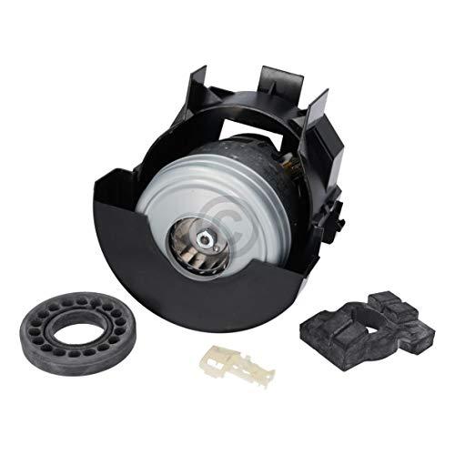 Bosch Siemens Balay Neff Constructa 00654179 654179 ORIGINAL Motor Staubsaugermotor Bodenstaubsaugermotor 1800Watt 1BA44186NK Kohlen Puffer Sensorträger Innenkapsel Bodenstaubsauger Staubsauger