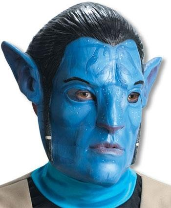 Avatar Jake Sully Maske (Sully Avatar Jake Maske)