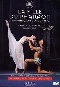 La Fille du Pharaon (Ballet)