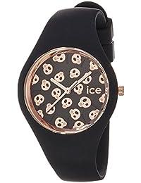 ICE-Watch Reloj de Pulsera Ice.SK.BK.S.S.15