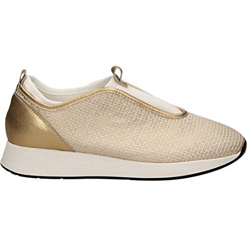 FRAU , Chaussures de sport d'extérieur pour femme or or 37 EU Or