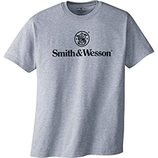 Smith & Wesson & Herren T-Shirt