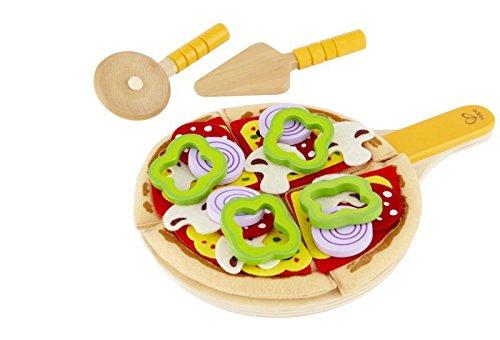 Pizza - Spiel-Set, 31tlg.