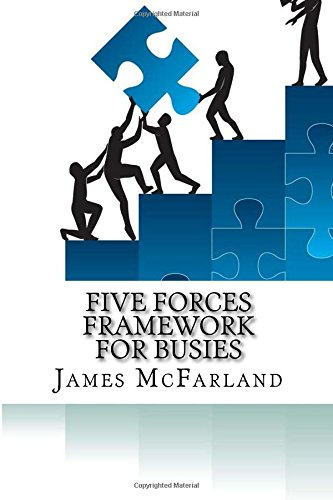 Five Forces Framework For Busies
