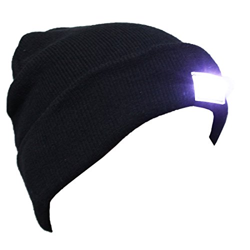 ezgo-ultra-bright-5-led-hands-free-unisex-lighted-beanie-power-stocking-cap-hat-12000mcd-of-perfect-