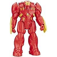 Marvel Avengers - Figura Hulkbuster, 30 cm (Hasbro B6496EU4)