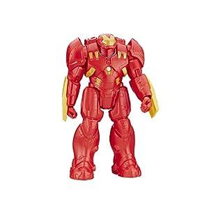 Marvel Avengers - Figura Hulkbuster, 30 cm (Hasbro B6496EU4) 7