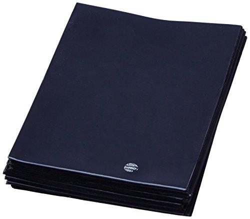 Ultra Pro 82691 - Protector Deck (100), schwarz