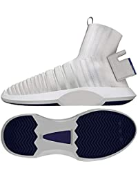 new arrival 93b2b d6e36 adidas Herren Crazy 1 ADV Sock Pk (Asw) Fitnessschuhe