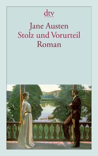 Buchseite und Rezensionen zu 'Stolz und Vorurteil: Roman' von Jane Austen