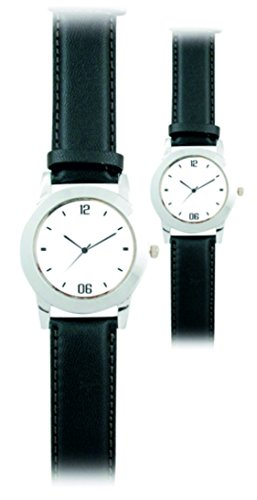 Design O Print CWW-174  Analog Watch For Couple