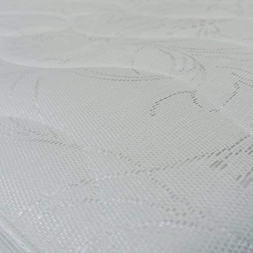 Baldiflex Matelas orthopédique Easy-Coton 120x 190 8