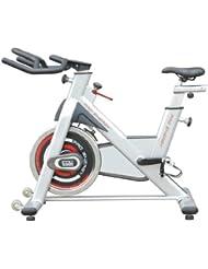 AsVIVA Indoor Cycle Cardio VIII High End Real Cycle, S8
