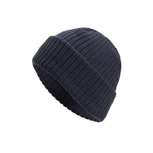 95492018bcc1 Cebbay Bonnet Femme Unisexe Homme Chapeau,Chaud Chapka Turban Baggy Weave  Headwear,Hiver Coton