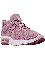 best website 7d24b 057b4 Nike WMNS Air Max Sequent 3 Womens 908993-602