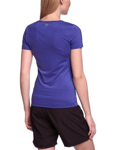 PUMA Damen T-Shirt ESS Gym Tee Spectrum Blue