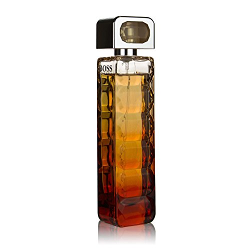 Hugo Boss-boss BOSS ORANGE SUNSET edt spray 75 ml