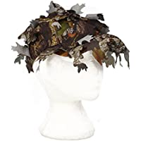 JWBOSS Jagd Sonnenhut Camouflage Caps Camo Maskenhut Tarnung Für die Jagd