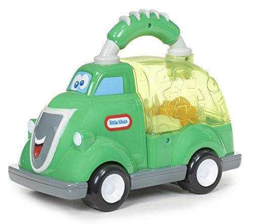 Little Tikes 636165 M – Handle Haulers Pop Poubelle voiture