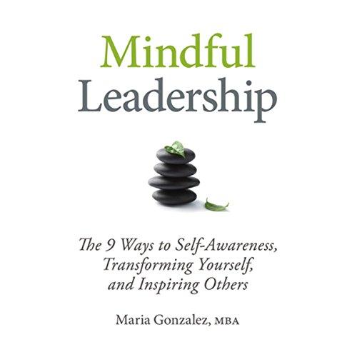 Mindful Leadership  Audiolibri