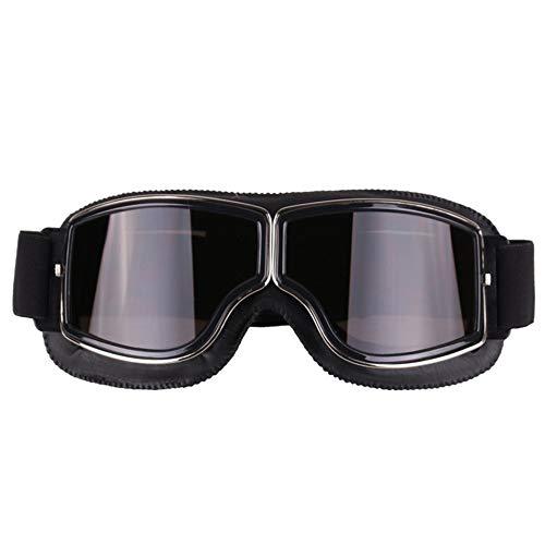 Easy Go Shopping Zum Wiederherstellen Alter Wege Fahrradfahren Outdoor-Sportarten Brillen Sonnenbrillen Herren- und Damen-Motorradbrillen Cross-Country-Brillen Sonnenbrillen und Flacher Spiegel