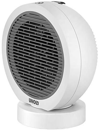 Unold 86130 Rondo - Calefactor oscilante 2000 W