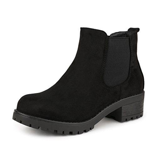 best-boots-plateau-mujer-color-negro-talla-36